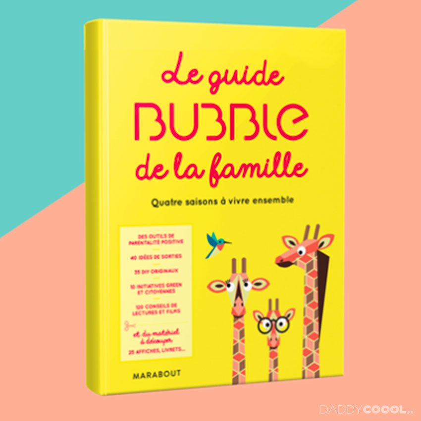 Le guide Bubble